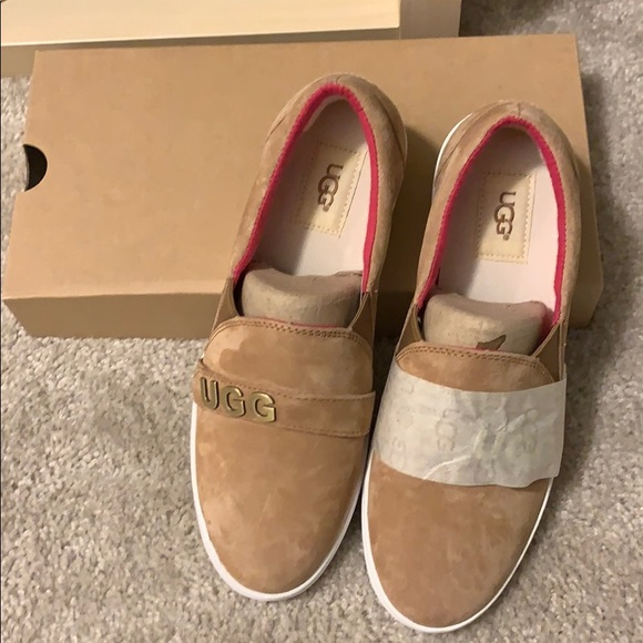 UGG Shoes - UGG sneakers